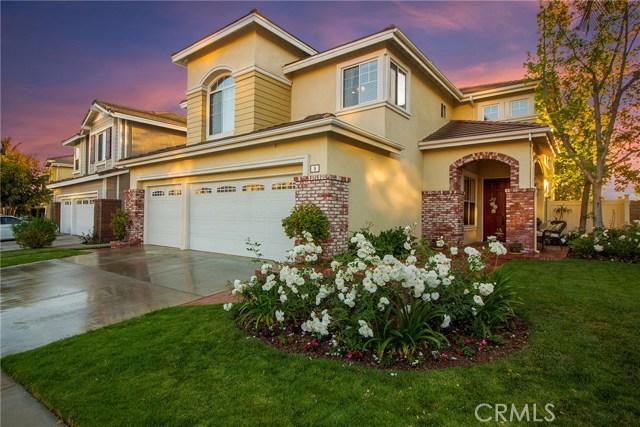 9 Rockrose, Aliso Viejo, CA 92656