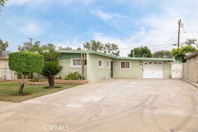 629 W Elm Av, Fullerton, CA 92832 Photo