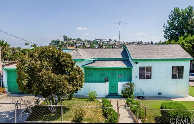 1150 N Hicks Avenue, City Terrace, CA 90063