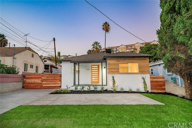 4701 Gambier Street, El Sereno, CA 90032