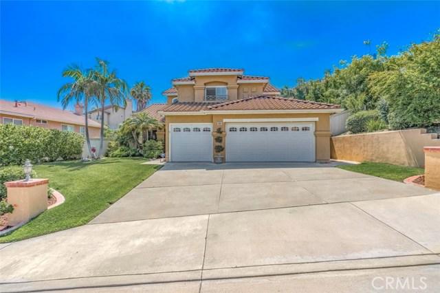 1018 S Hanlon Way, Anaheim Hills, CA 92808