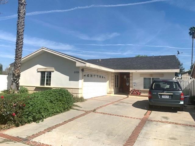 6326 Zelzah Avenue, Encino, CA 91316