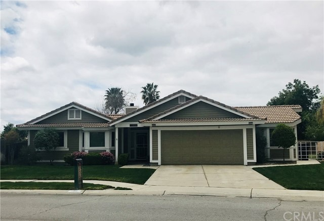 1105 Country Place, Redlands, CA 92374