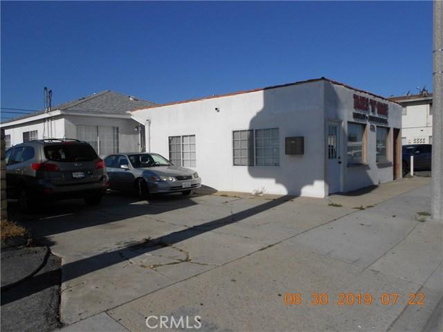 4580 W El Segundo Boulevard, Hawthorne, CA 90250