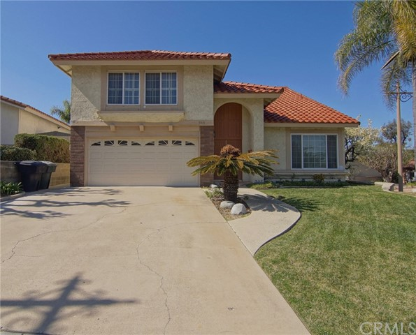 One of Anaheim Hills 4 Bedroom Homes for Sale at 949 S Grinnell Street