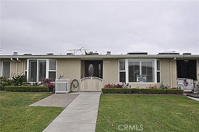 Photo of 13280 St Andrews Drive #256c  M10, Seal Beach, CA 90740