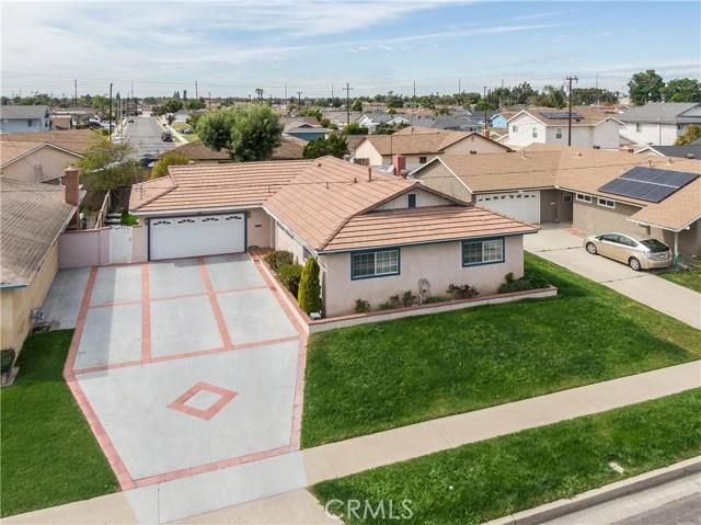 7537 San Rafael Drive, Buena Park, CA 90620