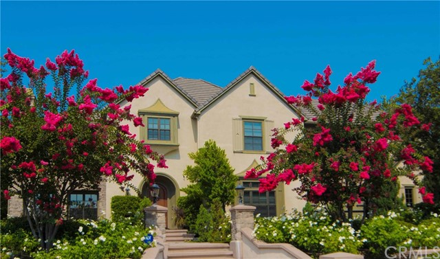 4215 Hidden Oaks Drive, Yorba Linda, CA 92886