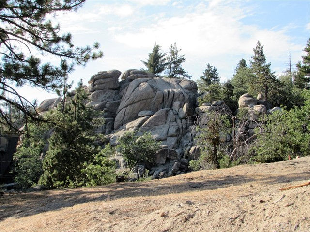 0 Sierra View, Arrowbear, CA 92321
