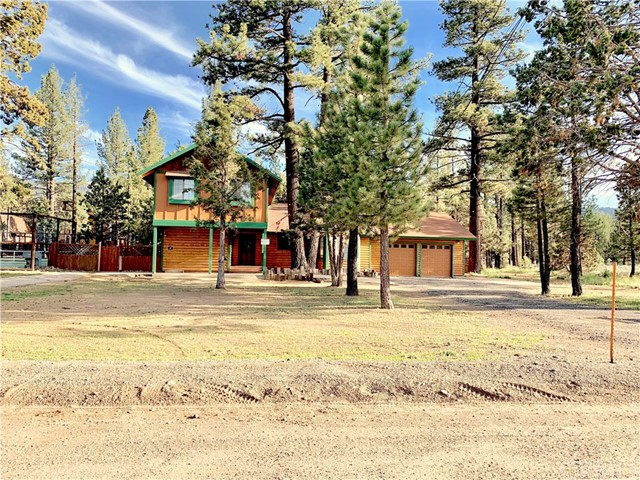 2030 Erwin Ranch Road, Big Bear, CA 92314