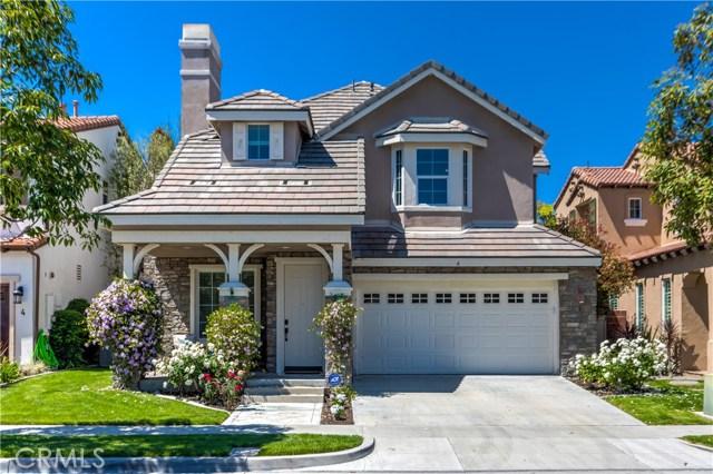6 La Salle Lane, Ladera Ranch, CA 92694