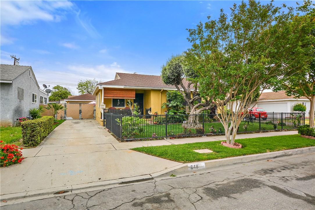 848 Meeker Avenue, La Puente, CA 91746