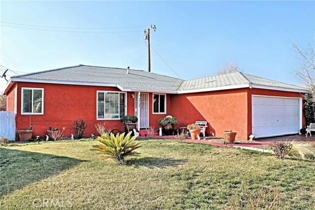 44155 Kingtree Avenue, Lancaster, CA 93534