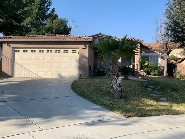 1595 Solista Circle, Colton, CA 92324