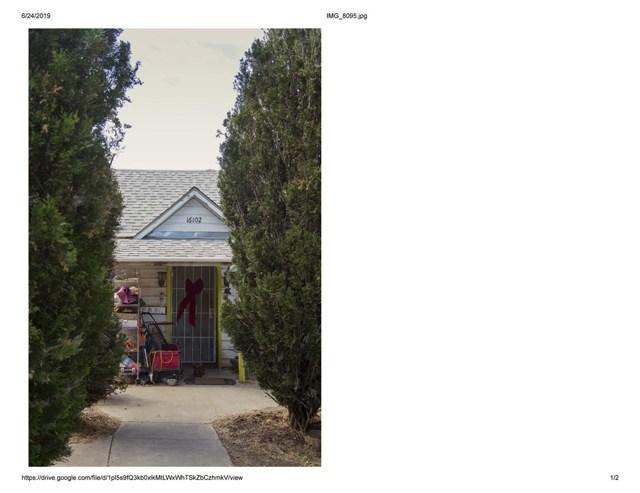 16102 Florence Street, Lower Lake, CA 95457