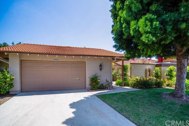 Photo of 5223 Moya, Laguna Woods, CA 92637