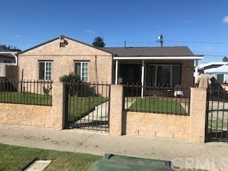 833 W 133rd Street, Compton, CA 90222