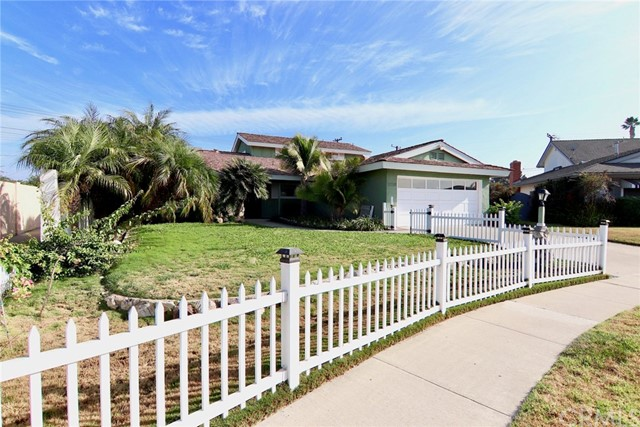 17722 Walnut Street, Fountain Valley, CA 92708