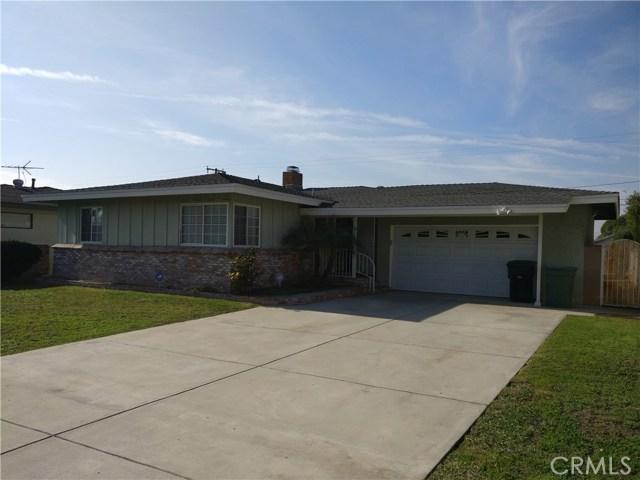 133 N Morada Avenue, West Covina, CA 91790