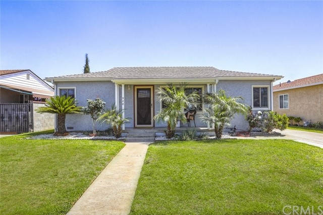 528 Floral Drive, Monterey Park, California 91754, 3 Bedrooms Bedrooms, ,1 BathroomBathrooms,Residential,For Sale,Floral,AR21118542