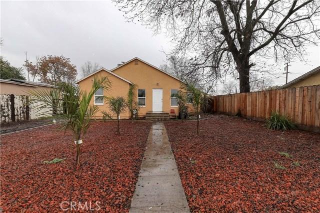 324 Thrasher Avenue, Modesto, CA 95354