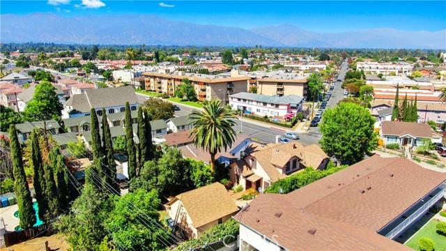 6. 401 N Atlantic Boulevard Alhambra, CA 91801