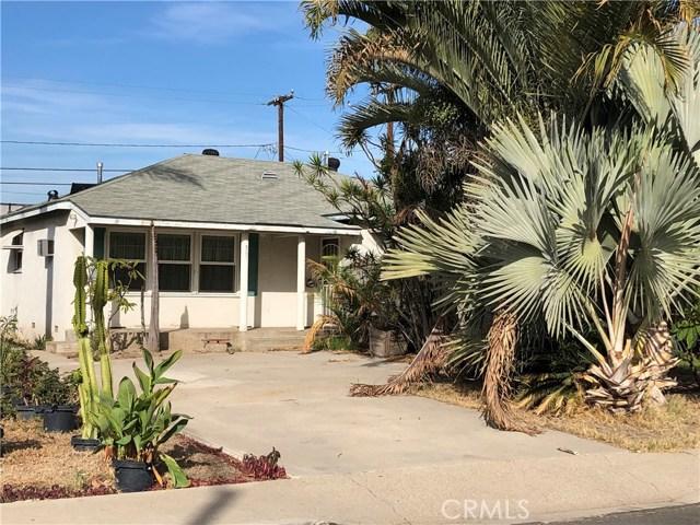507 W Julianna Street, Anaheim, CA 92801