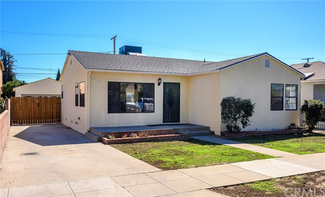 264 E 56th Street, Long Beach, CA 90805