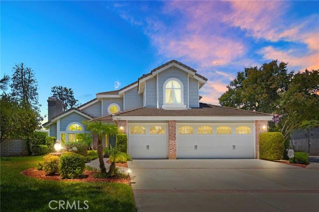 7819 Pine Crest Drive, Riverside, CA 92506