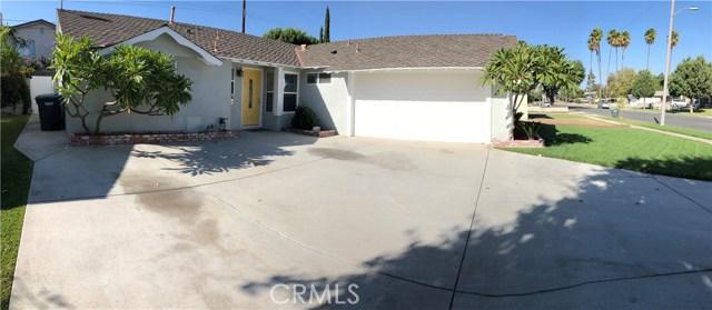 9099 Via Vista Drive, Buena Park, CA 90620