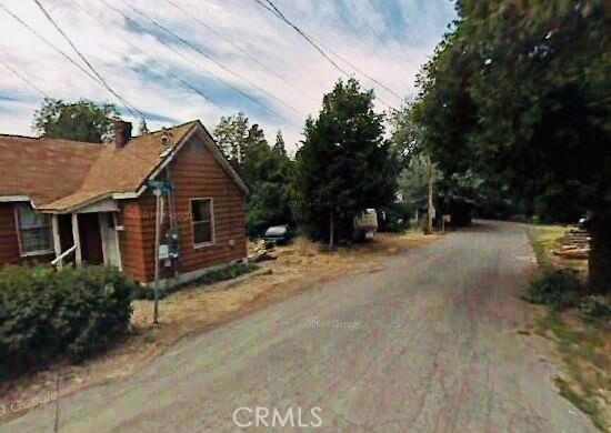 601 Berry Street, Mount Shasta, CA 96067