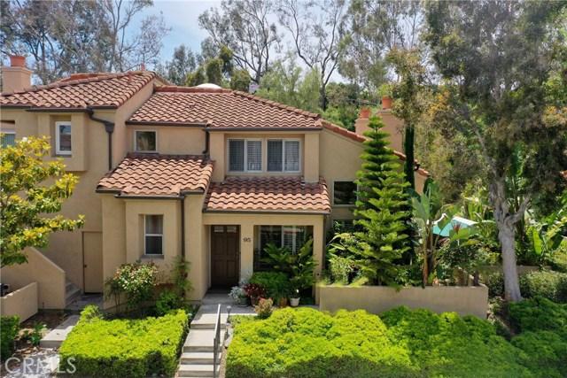 95 Corsica Drive, Newport Beach, CA 92660