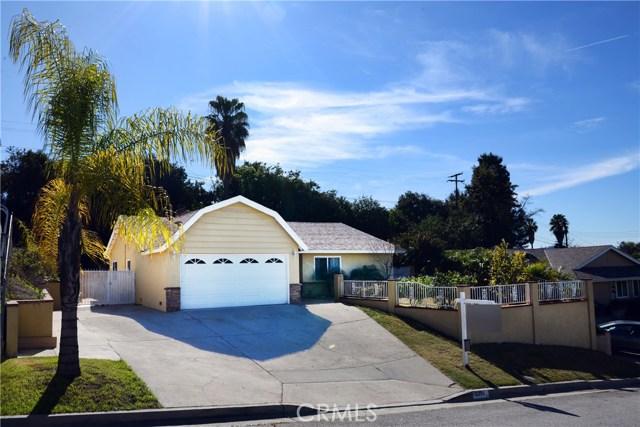 3216 E Pinefalls Drive, West Covina, CA 91792