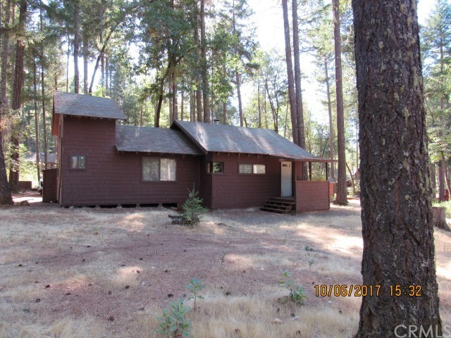 51 Bear Loop, Upper Lake, CA 95469