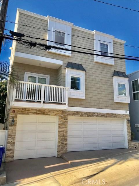 117 Rosecrans Place, Manhattan Beach, California 90266, 4 Bedrooms Bedrooms, ,3 BathroomsBathrooms,For Rent,Rosecrans,SB19224576