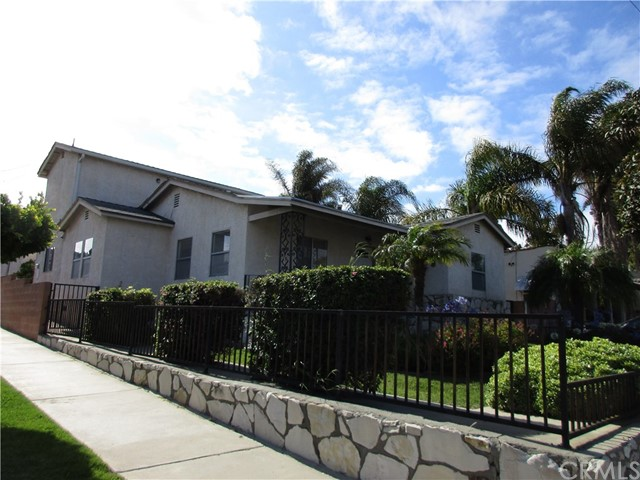 2037 S Walker Avenue, San Pedro, CA 90731