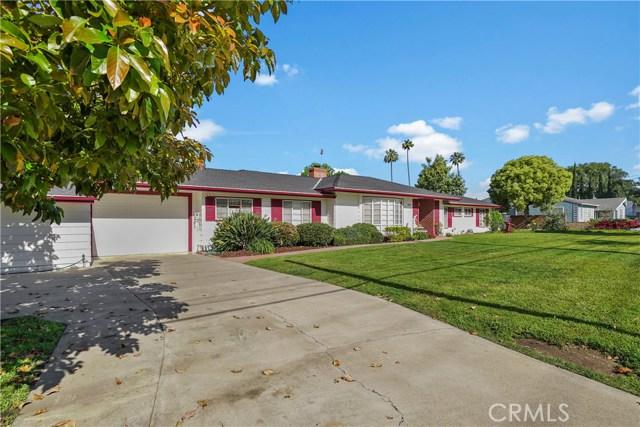 590 N Cambridge Street, Orange, CA 92867