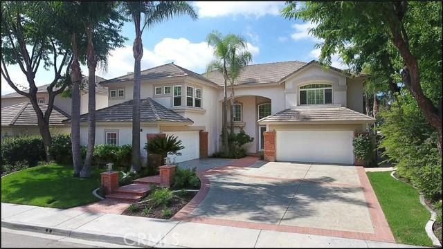 57 Bell Canyon Drive, Rancho Santa Margarita, CA 92679