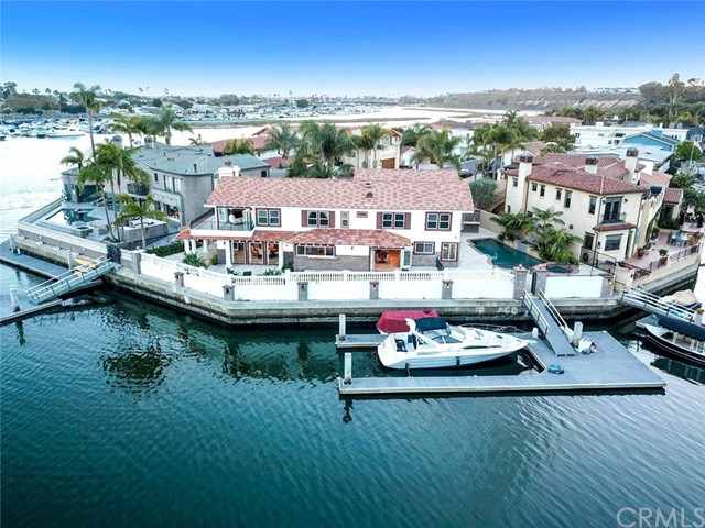 300 Morning Star Lane | Dover Shores (DSAM) | Newport Beach CA