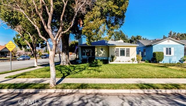 2909 N D Street, San Bernardino, CA 92405