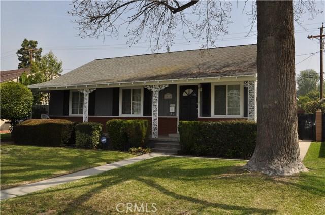 5664 Palm Avenue, Whittier, CA 90601