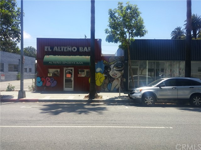 8554 Washington Boulevard, Culver City, CA 90232