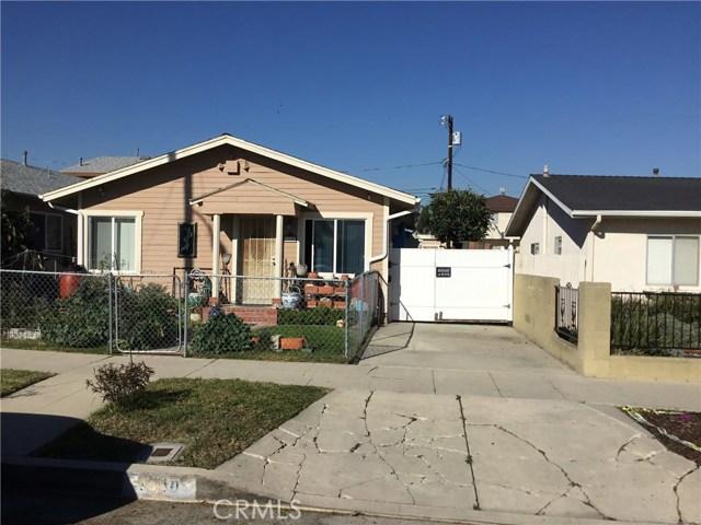 1040 W 24th Street, San Pedro, CA 90731