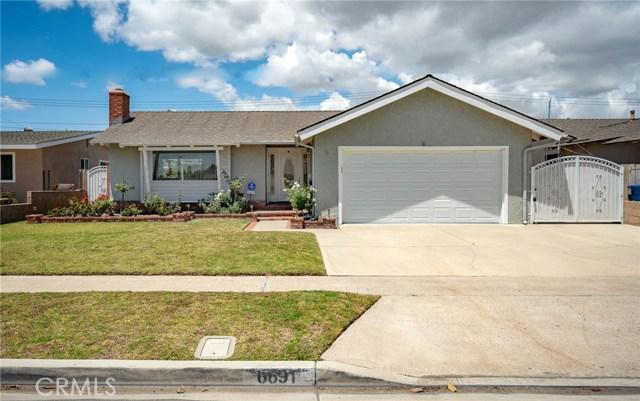 6691 Reefton Avenue, Cypress, CA 90630