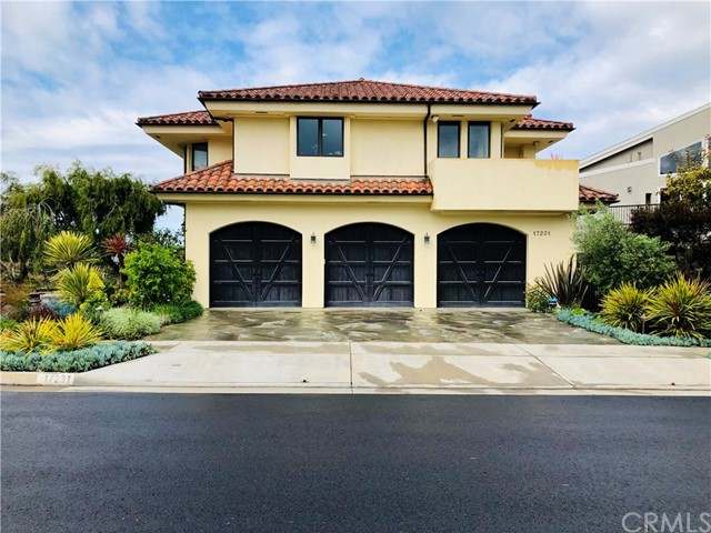 17231  Marina View Place, Huntington Beach, California