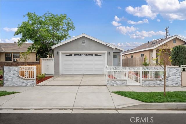 14416 Cabrillo Av, Norwalk, CA 90650 Photo