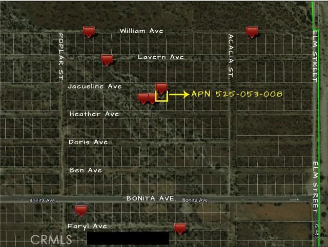 52505308 Jacueline Avenue, Cabazon, CA 92230