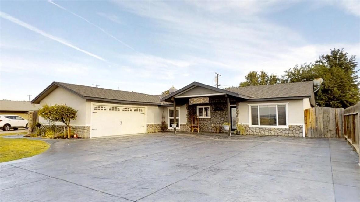 385 Cambridge Avenue, Coalinga, CA 93210