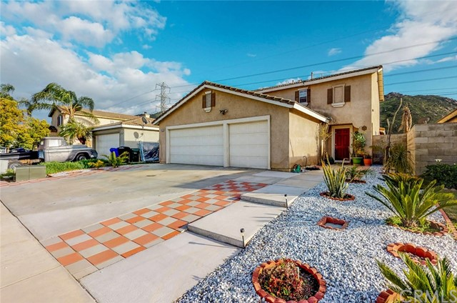 16031 Windcrest Drive, Fontana, CA 92337