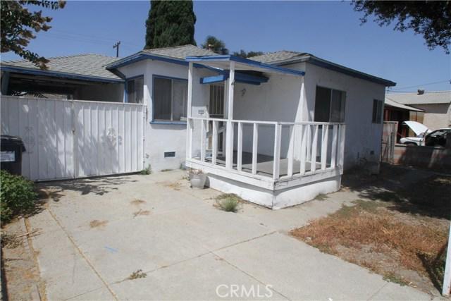 15609 S Lime Avenue, Compton, CA 90221